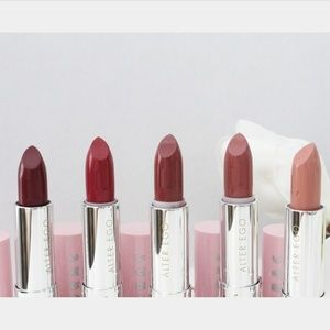 LORAC Makeup - NEW - SET OF 5 LORAC MOD GODDESS LIPSTICKS VOL 1